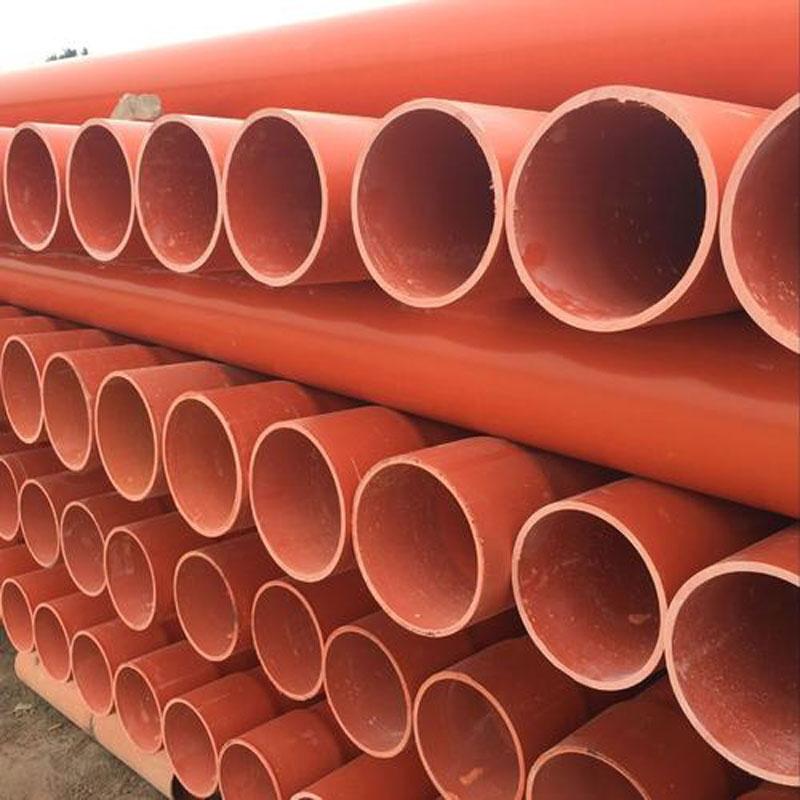 海南管材批发(PVC电力管)